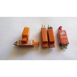 Módulo Proteção Telefonia 5 Pinos