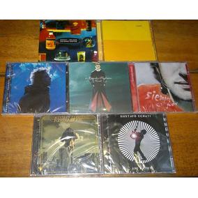 Discografia En Lote Cerati Coleccion - 7 Cd