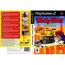 Corrida Maluca (wacky Racers ¿ Mad Motors)
