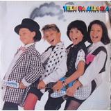 Lp - Trem Da Alegria - Tic Tac Do Amor - Vinil 1986