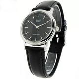 7cdfd53f293 Reloj Malla De Eco Cuero - Relojes Casio Hombres en Mercado Libre ...