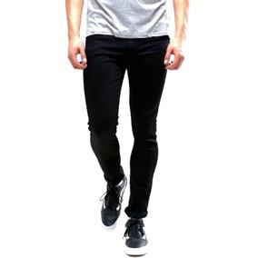Calça Premium Masculina Jeans Skinny Com Lycra Offert
