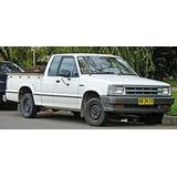 Manual De Despiece Mazda B2500 1985-1998 Español