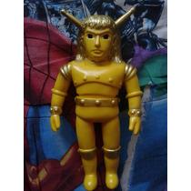 Goldar Gigantes Del Espacio Figura 24 Cms