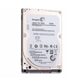 Disco Duro 320 Gb Laptop 2.5 5400 Rpm Seagate Slim Nuevo