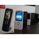 Telefono Ipro A8 Grande Liberado Dual Sim Económico - Of