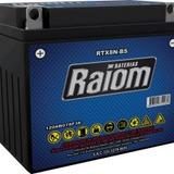 Bateria Selada Raiom Rtx8n-bs - Sundown: V-blade 250