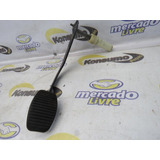 Pedal Embreagem - Fiat Uno 1995 - M 4396 K