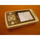 Telefono Sony Ericsson T303a, Usado, Telcel, Funcionando
