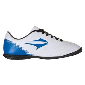 Chuteira Futsal Topper Strike Masculino por World Tennis. 9 vendidos · Chuteira  Topper Slick 2 Futsal 0af6c926c8b97