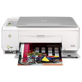 Impresora Hp Photosmart C3180 All-in-one