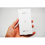 Carregador Sem Fio Wireless Sony 5000mah - Promoção