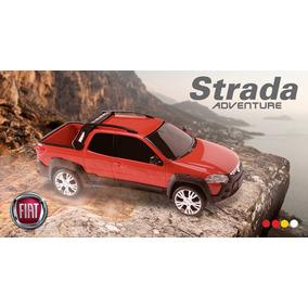 Carrinho Pick-up Fiat Strada Adventure - Roma Brinquedos!!!