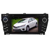 Central Multimidia Aikon Hd 5.0 Corolla 15ak-8 422574
