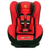 Cadeira Automovel Ferrari Red Cosmo Sp 399256 0 25 Kg/preta