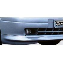 Spoiler Astra Hatch Dt + Tr 99/02 + Aerofolio- Kit 3 Peças