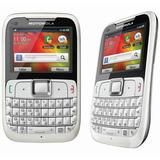 Celular Motorola Motogo Ex430 Com Teclado Qwerty, Wi-fi E 3g