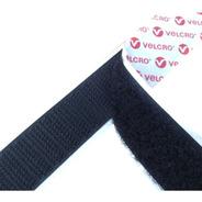 Abrojo Velcro Autoadhesivo Cinta 20mm / 2 Cm Premium X Metro
