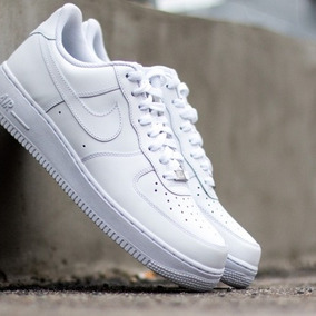 Nike Force One Para Hombre Y Mujer