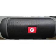 Parlante Portatil Bluetooth Charge Mini Ii