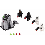 Lego -star Wars Tm 75132-pack De Combate De La Primera Orden