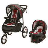 Travel System Graco Fast Action Jogger