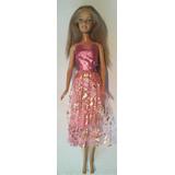 Muñeca Barbie Original Exelente Estado