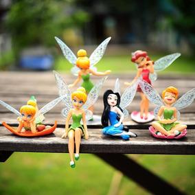 Tinker Bell Sininho Boneca Sininho Mundo Das Fadas