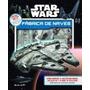 Star Wars. Fábrica De Naves (en Papel)