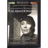 Las Abandonadas/ P. Armendariz Dolores Del Río Dvd Como Nuev