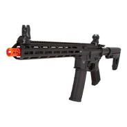 Rifle Airsoft Vince De Armory 12 Pol. M906d Full Metal + Nf