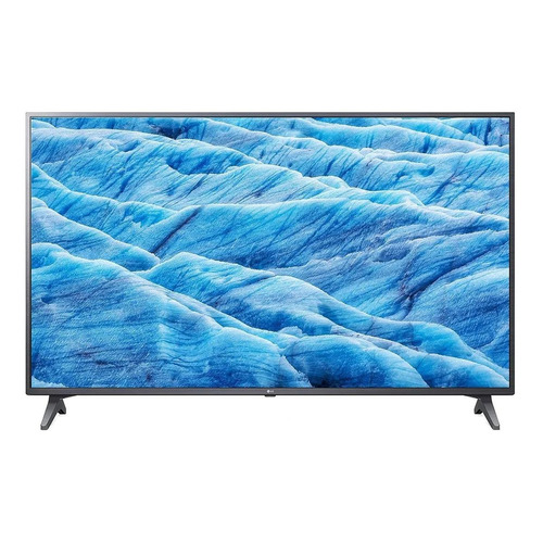 "Smart TV LG AI ThinQ 50UM7300AUE LCD 4K 50"""