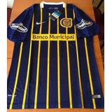 Camiseta Rosario Central 2016