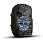 Parlantes Portátil Stromberg Digity Bluetooth Tws Special Ed