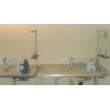 Maquina De Coser Industrial Y Semi-idustrial (maqi Consew)