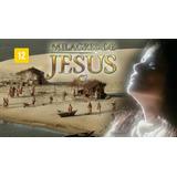 Minissérie Milagres De Jesus 1ª Temp Completa 3 Dvds