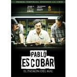 Serie Pablo Escobar En Digital Y Fisico