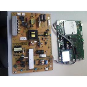 Placa Mainboard Y Fuente Para Tv Sony Kdl-42w805a