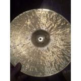 Hi Hat K. Zildjian Instanbul Hecho En Turquía Turco 14
