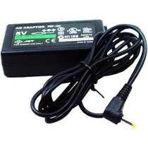 Carregador Fonte Sony Psp Slim 2000 3000 3001 Bi-volt Autom
