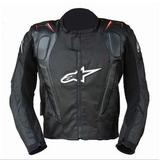 Chaqueta Casaca Joroba Moto Alpinestar Al010