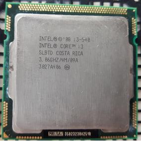 Intel Core I3 540 + Amd Phenom Ii X6 1090t Black Edition