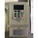 Variador De Frecuencia 220 Volts Monofasico/trifasico 3 Hp