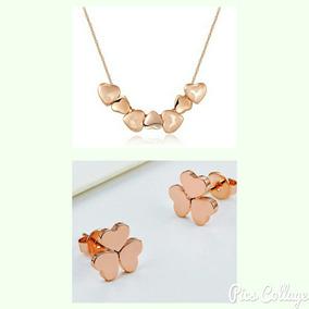 603338033ac5 Armazon Para Aretes - Collares y Cadenas Oro Otras Piedras en ...