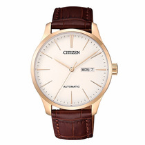 Reloj Citizen Automàtico Nh8353-18a Hombre. Envio Gratis
