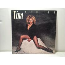 Vinilo Lp Tina Turner - Private Dancer - Imp Usa 1984