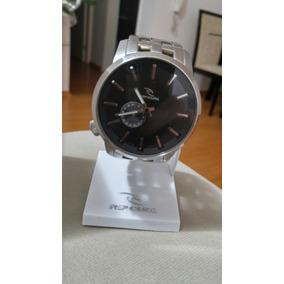 a9e0cfe7573 Relogios Rip Curl Prism Black Linha Detroit - Relógios no Mercado ...