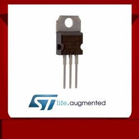 Regulador De Voltaje Lm317 Lm317t To220 1a