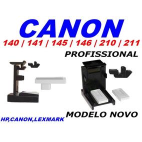Snap Fill Universal Para Cartucho Hp Lexmark Canon