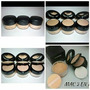 Mac Maquillaje 3 En 1